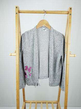 George JoJo Siwa fine knitted cardigan 10-11 years