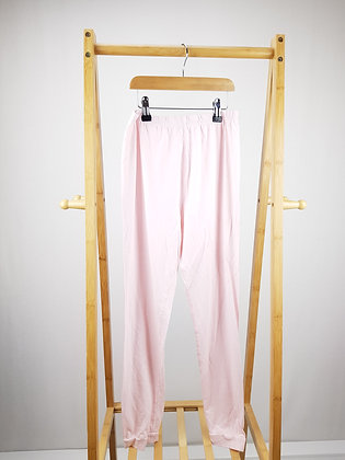 George pink pyjama bottoms 12-13 years