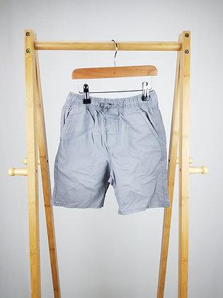 George grey shorts 6-7 years
