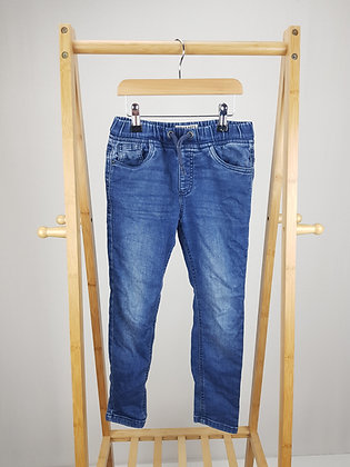 Matalan soft denim jeans 8 years