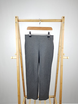 George grey joggers 8-9 years