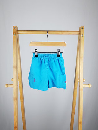 Baby girls shorts 12-18 months