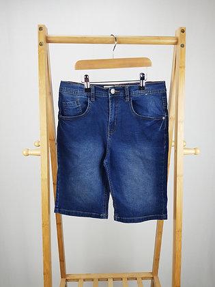 Denim Co skinny shorts 13-14 years