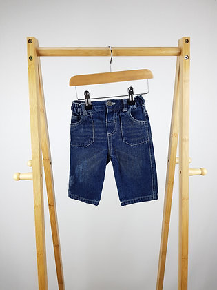 Early days jeans 3-6 months