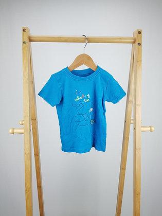 George whaley cute t-shirt 18-24 months
