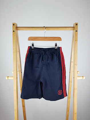 TU navy shorts 9 years