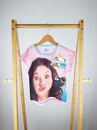 Soy Luna t-shirt 6 years
