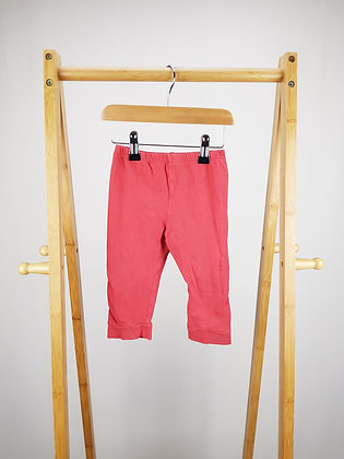 M&S pyjama bottoms 12-18 months