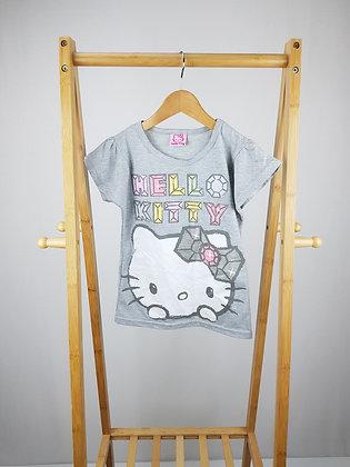 Hello Kitty t-shirt 7- 8 years