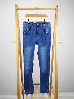 Denim Co skinny jeans 12-13 years