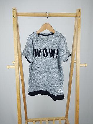 Primark wow t-shirt 6-7 years