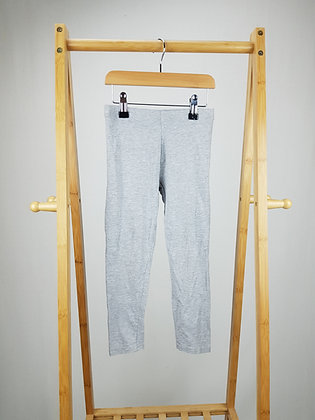 George grey leggings 7-8 years
