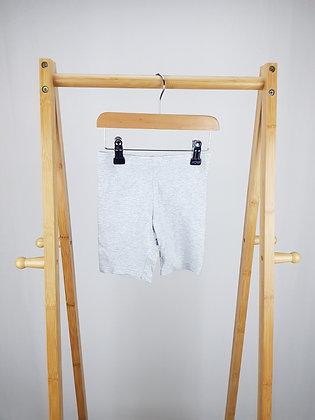 George grey shorts 4-5 years