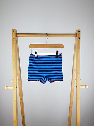 F&F striped swimming pants 2-3 years