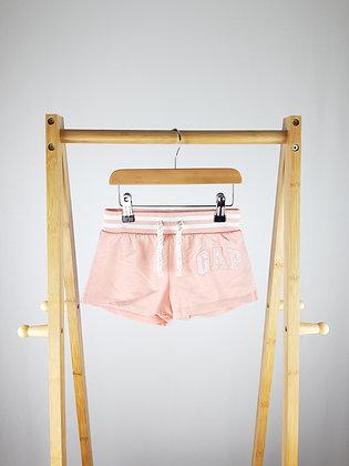 GAP pink shorts 6-7 years