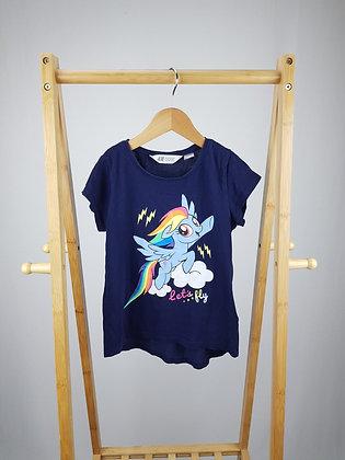 H&M My little Pony t-shirt 6-8 years