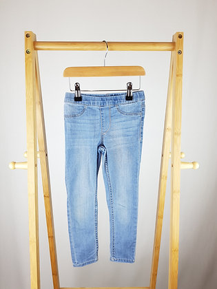 H&M jeggings 4-5 years