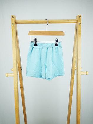 George blue pyjama shorts 2-3 years