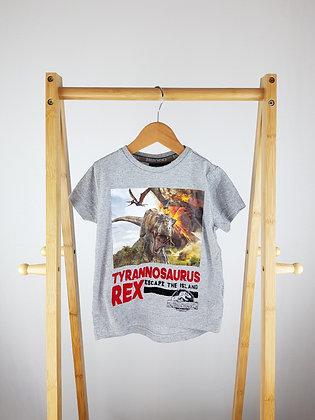 Primark Jurassic Park t-shirt 2-3 years