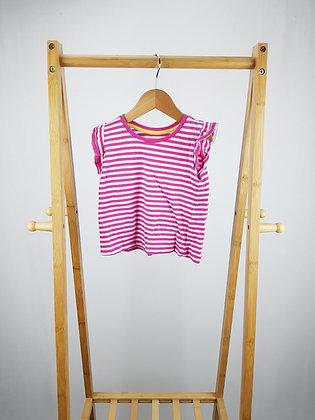 Matalan striped t-shirt 18-23 months