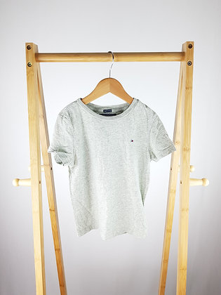 Tommy Hilfiger green t-shirt 5-6 years