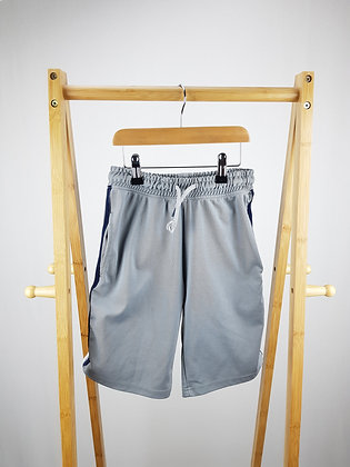 Next grey shorts 9 years