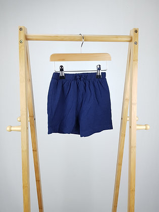 George navy shorts 2-3 years
