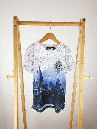 Primark Harry Potter t-shirt 6-7 years