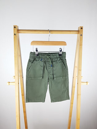 TU khaki shorts 5 years