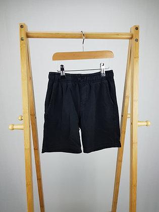 George black shorts 7-8 years