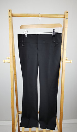 New Look black formal trousers 13 years