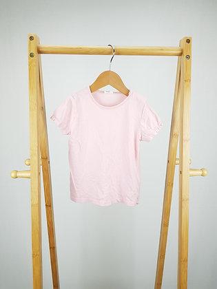 H&M pink t-shirt 12-18 months