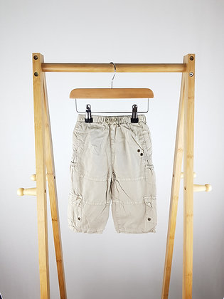 George lined trousers 9-12 months
