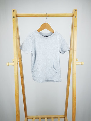 George grey t-shirt 2-3 years