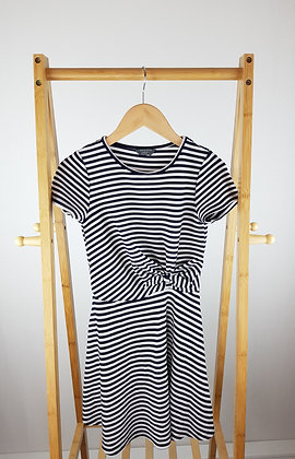 Primark striped dress 11-12 years