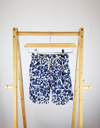 Next floral shorts 7 years