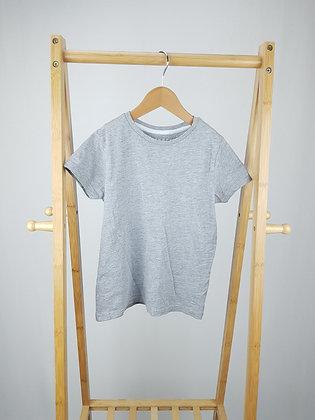 Matalan grey t-shirt 6-7 years