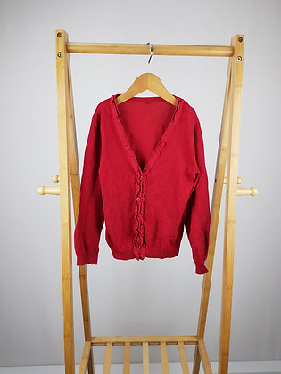 George red knitted cardigan 7- 8 years playwear