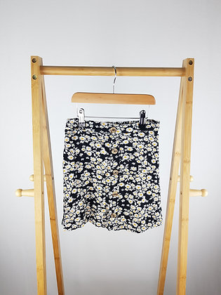 Miss Evie floral skirt 9-10 years