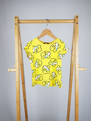 George Pudsey t-shirt 4-5 years