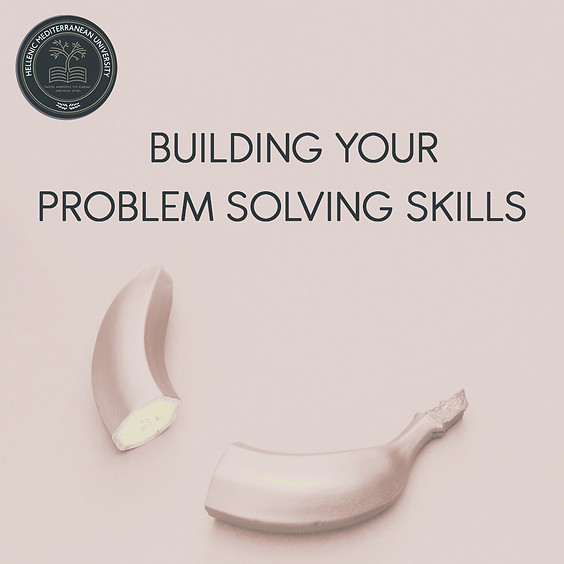Building Your Problem Solving Skills - HIT