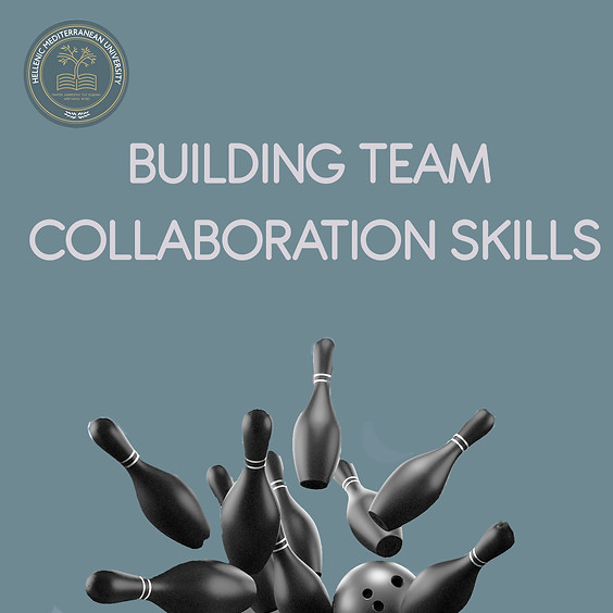 Building Team Collaboration Skills