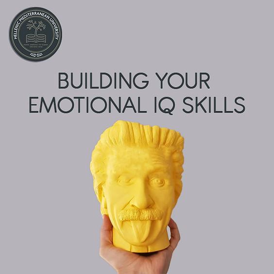 Building Your Emotional IQ Skills