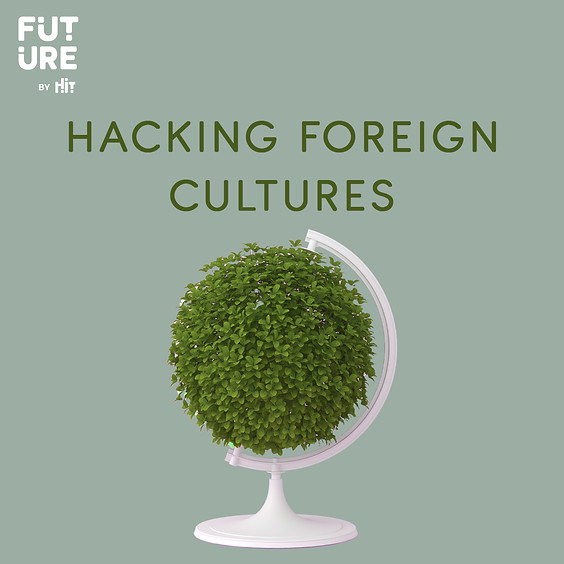 Hacking Foreign Cultures- STAFF