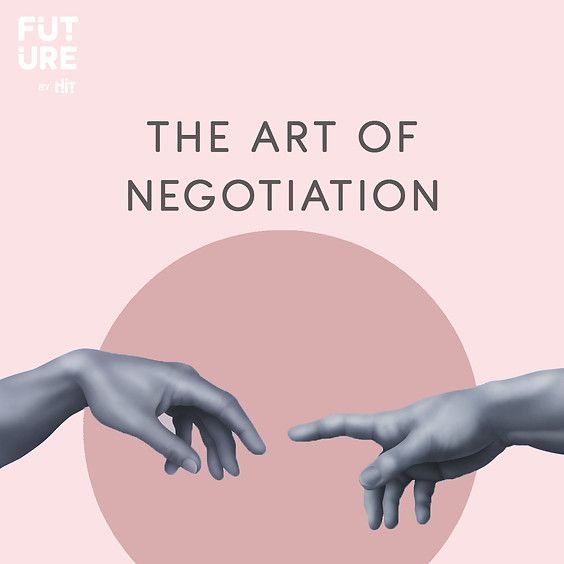 The Art Of Negotiation  - STAFF