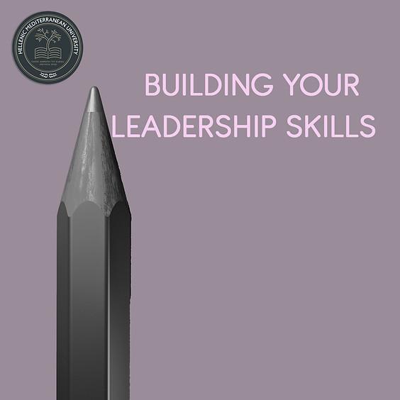 Building Your Leadership Skills
