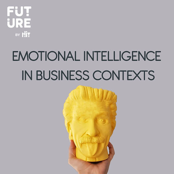 Emotional Intelligence in Business Contest- STAFF