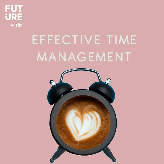 Effective Time Management (1)