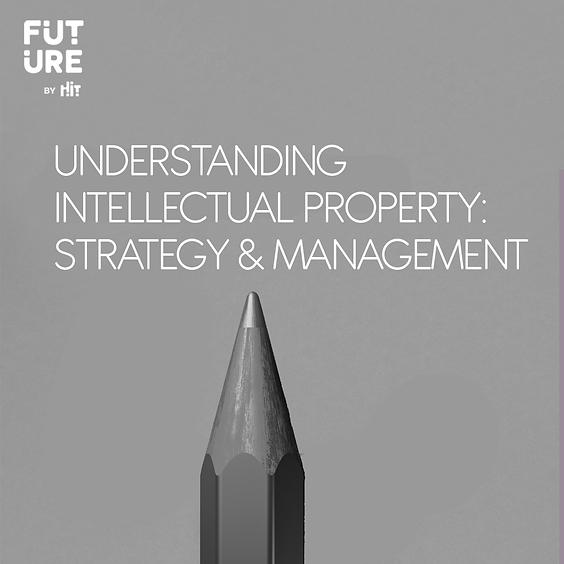 Understanding intellectual property - STAFF