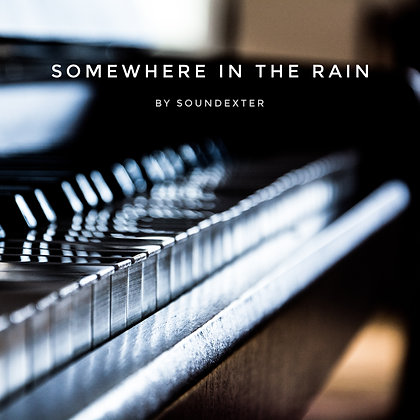 Somewhere In The Rain (Extended License)